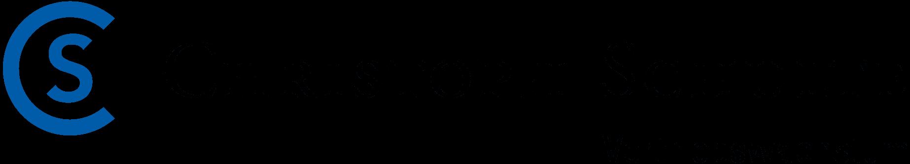 Header Logo Christoph Schulte Vertriebsmanager